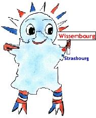 Rencontres wissembourg